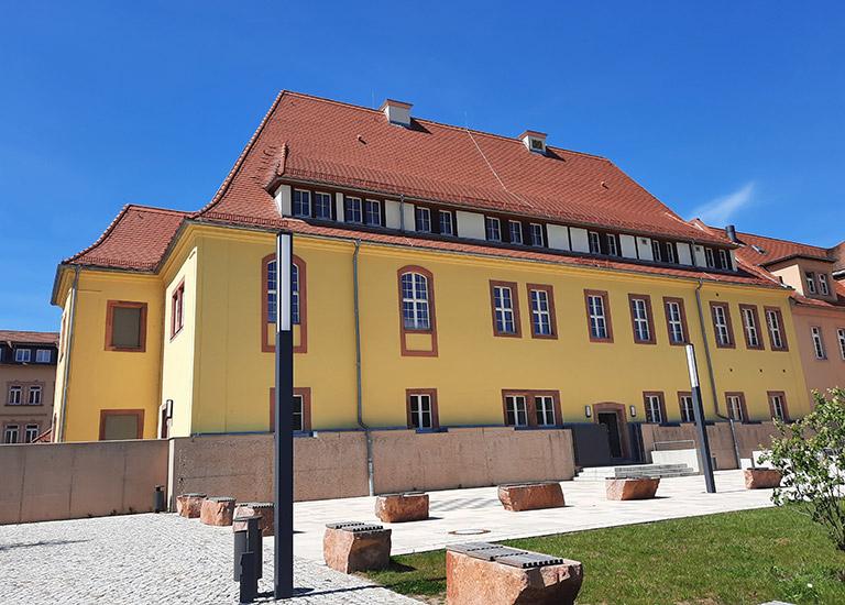 Altes Seminar Grimma