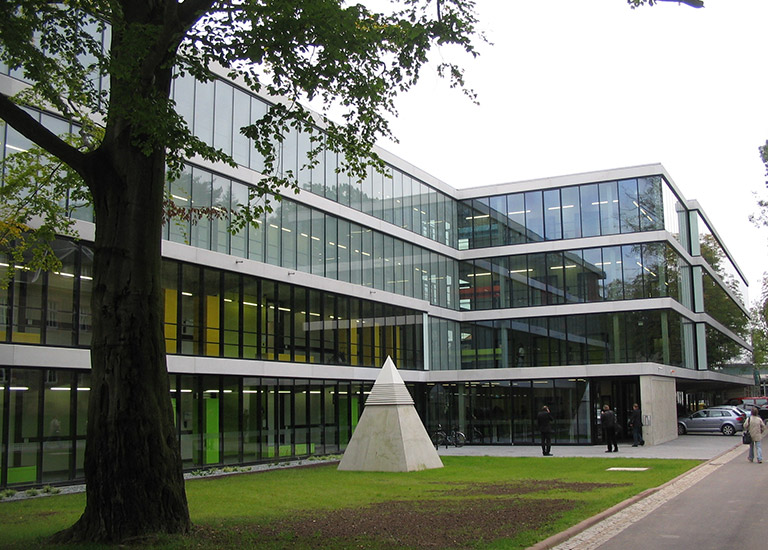 Sächsisches Reha Zentrum Chemnitz